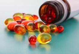 Les bienfaitsdes suppléments de poisson pour l'arthrite