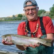 Comment pêcher de façon responsable