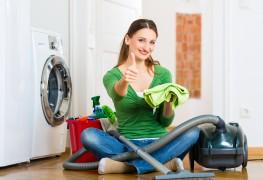 Entretien de la maison: comment faire vos propres produits de nettoyage