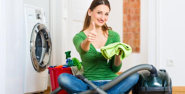 Entretien de votre maison: comment fabriquer vos propres produits de nettoyage