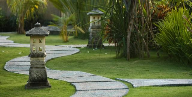 2 types d'allées de jardins faciles à construire soi-même