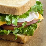 Créer de délicieux sandwichs santé et 5 idées repas