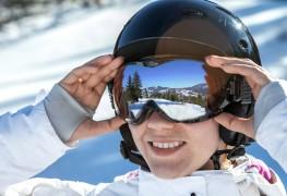 5 facteurs à considérer au moment de choisir un casque de ski