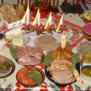 Comment garder la forme pendant les fêtes