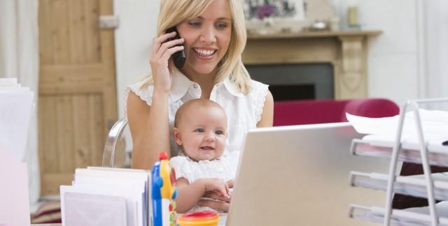 3 astucespour votre bureau à domicile