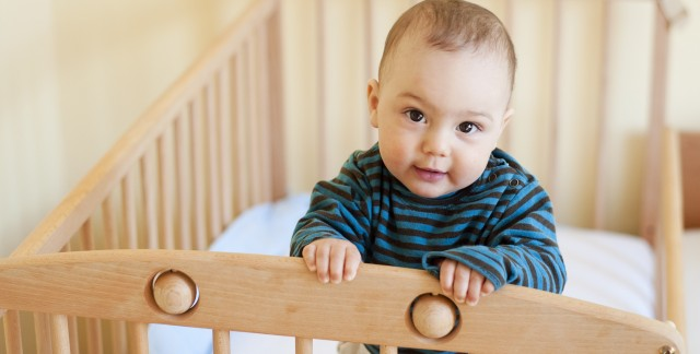 5 facteurs à considérer avant d'acheter un lit de bébé
