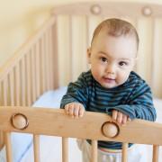 Les lits de bébé faits maison