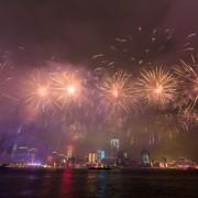4 villes fabuleuses pour célébrer le Nouvel An chinois