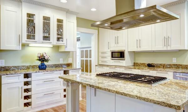 Comment choisir une hotte de cuisine trucs pratiques - Comment choisir une hotte de cuisine ...