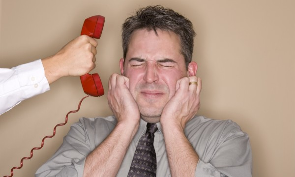 Fatigué des télévendeurs? 6 façons de bloquer les appels non sollicités