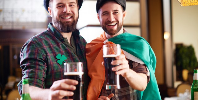 Passez au vert lors de ces événements pour la Saint-Patrick à Calgary