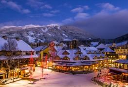 Les meilleurs endroits à visiter au Canada en hiver