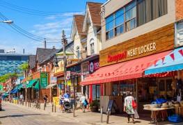Un guide du Kensington Market de Toronto