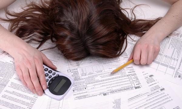 Ce qu'il faut savoir si vous déposez votre déclaration de revenus en retard