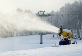 Les faits à propos de la neige artificielle