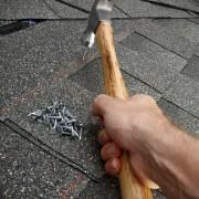 Cinq conseils sur la réparation de toits