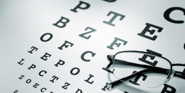 Faire un examen de la vue en ligne