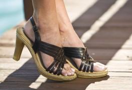 5 étapes pour préparer ses pieds aux sandales