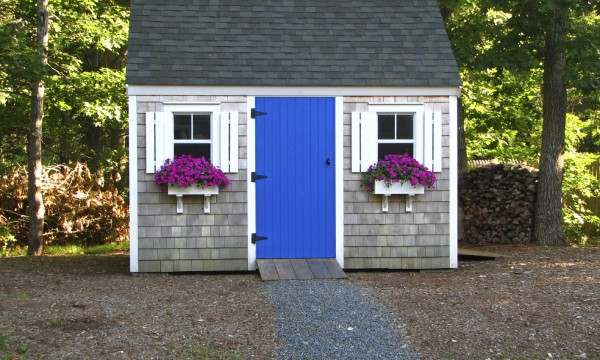3 conseils pour bien choisir votre remise de jardin trucs pratiques for Conseil pour le jardin