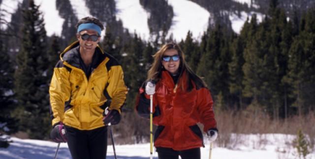8 conseils pourun bon séjour de ski au printemps
