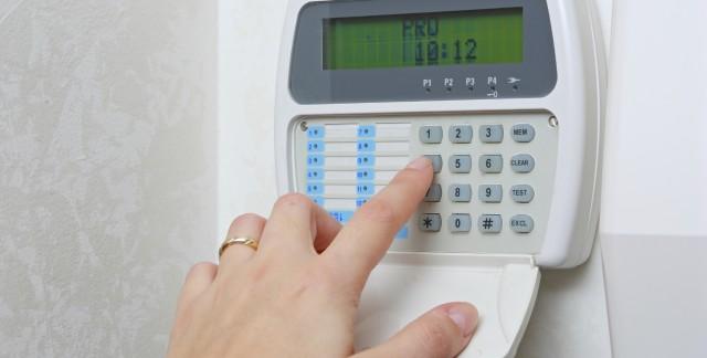 Protégez-vous avec un système d'alarme pour votre maison