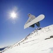 4 excellents moyens dese préparer pour la saison de planche à neige