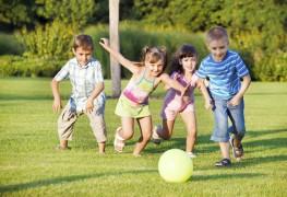 7 raisons pourquoi votre enfant devrait pratiquer un sport