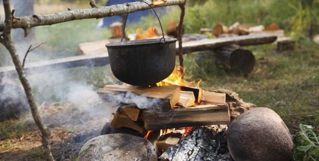 Comment choisir ses ustensiles de camping trucs pratiques for Ustensiles pour cuisiner