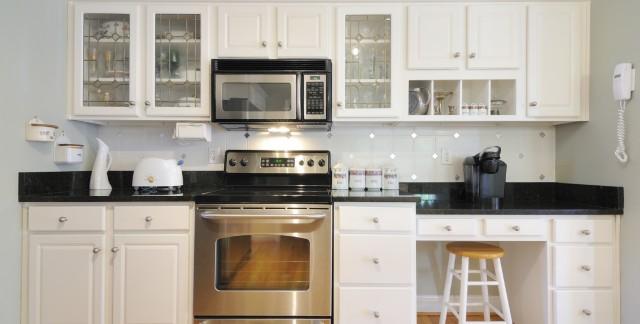 Quel typed'armoire pour votre cuisine?