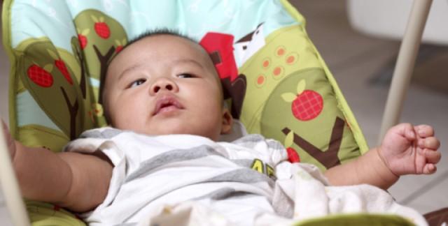 5 conseils décisifs pour l'achat d'une balançoire pour votre bébé