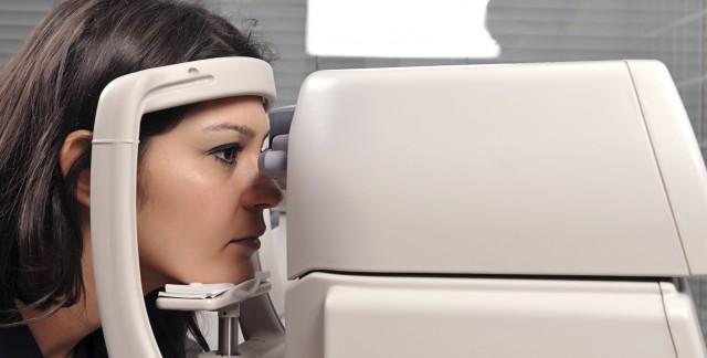 Ce que peut détecter un examen de la vue