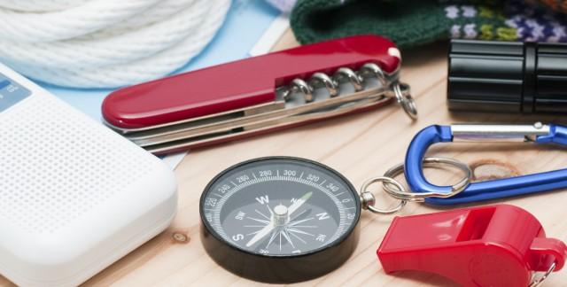 15 accessoires essentiels pour votre séjour en camping