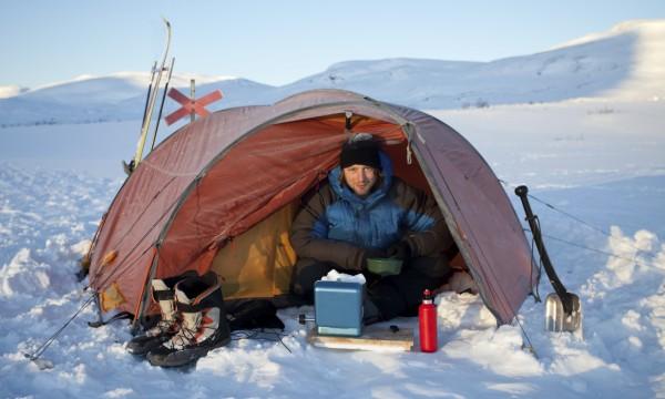 Quelques conseils importants pour camper par temps froid