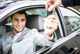 Avantages et inconvénients d'une location de voiture à long terme