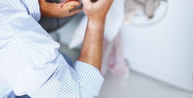 Le linge sale s'accumule à cause d'une sécheuse en panne?