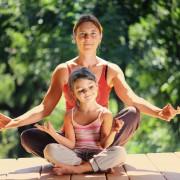 Le yoga pour enfants: ce qu'il faut savoir