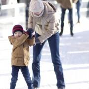 Est-ce que vous lacez vos patins correctement?