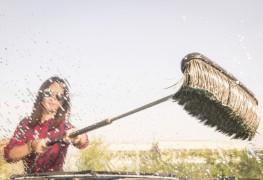 Comment nettoyer votre voiture et éviter des traces de frottement désagréables