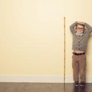 Quelle sera la taille de votre enfant?