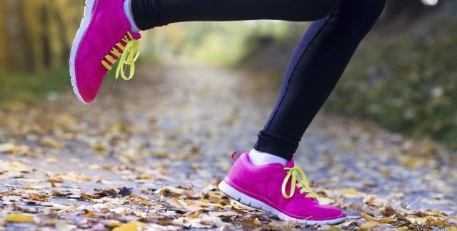 Quelles sont les meilleures chaussures de course pour pieds plats