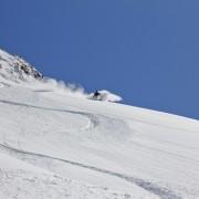 Profitez de la haute montagne avec le ski hors-piste