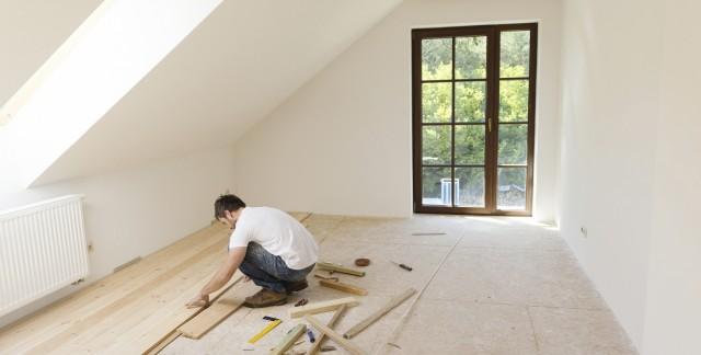 5 bonnes idées pour rénover votre grenier