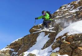 Qu'est-ce que le ski alpin et comment cela fonctionne-t-il?