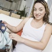 6 choses essentielles que doit contenir votre sac d'accouchement