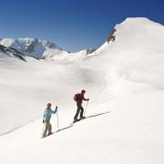 Explorez le monde passionnant du ski de fond cet hiver