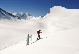Le monde passionnant du ski de fond