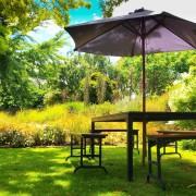 Rajeunissez votre mobilier de jardin