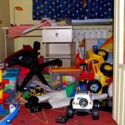 3 solutions de rangement faciles pour les jouets