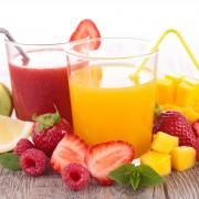 Conceils de préparation de jus et sirops de fruits
