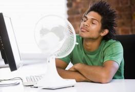 10 conseils pour rester au frais cet été tout en économisant